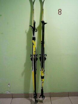 Беговые лыжи - Лыжи Atemi Corvette 200, 0