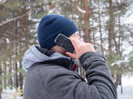 Мобильные телефоны - Land Rover M22: самый крошечный защищенный…, 0