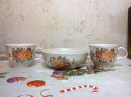 Кружки, блюдца и пары - Чашки чайные и пиала, 0