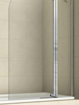 Шторы и карнизы - Шторка на ванну WELTWASSER WW100 100T2-100…, 0
