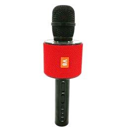 Микрофоны - Микрофон Bluetooth (06501) (синий-голубой), 0