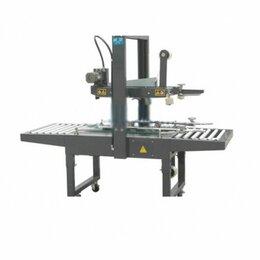 Упаковочное оборудование - Стреппинг-машина Hualian FXJ-6050, 0