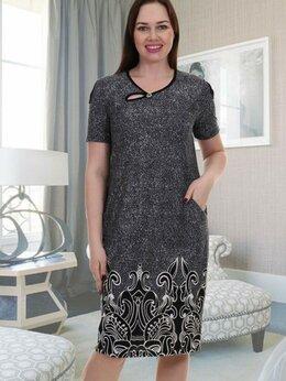 Платья - Тёплое платье 48 размера, 0