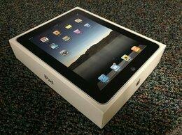Планшеты - Новый Apple iPad A1219 (оригинал, комплект), 0