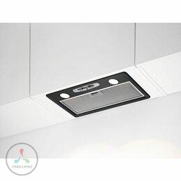 Вытяжки - Кухонная вытяжка Electrolux LFG9525K, 0