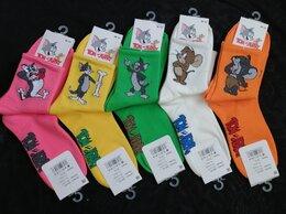Колготки и носки - Носки Том и Джерри 😍 , 0