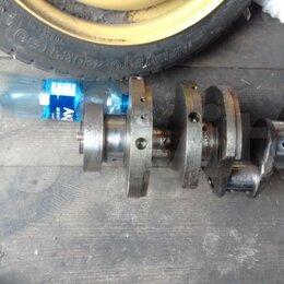 Двигатель и топливная система  - Коленвал m156 ML 164 GL w164 x164 6.3 amg m 156, 0