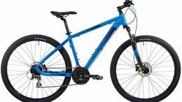 Велосипеды - Велосипед Aspect Stimul 29 Blue (2021), 0