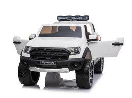 Электромобили - Детский электромобиль Ford Ranger Raptor -…, 0