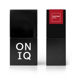 Гель-лак - ONIQ Гель-лак для покрытия ногтей. Pantone: Samba, 0