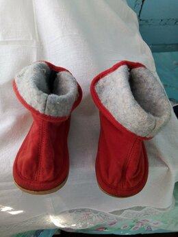 Обувь для малышей - Ботиночки  детские. Ссср. , 0