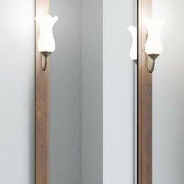 Диваны и кушетки - Зеркало OPADIRIS Тибет 50, цв. нагал, 0