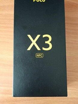Мобильные телефоны - Xiaomi POCO X3 NFC 6ГБ, 128ГБ, 0