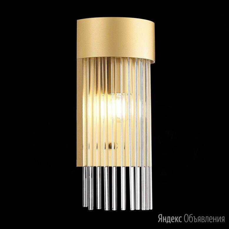Настенный светильник ST Luce Contatto SL1225.201.01 по цене 5500₽ - Бра и настенные светильники, фото 0