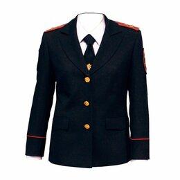 Пиджаки - Китель Полиции форменный (жакет женский)…, 0