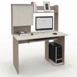 Компьютерные и письменные столы - Компьютерный стол СК 214, 0