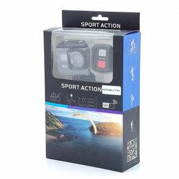 Видеокамеры - Экшен камера Орбита OT-VNG04, 0