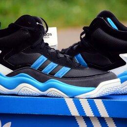 Кроссовки и кеды - Баскетбольные Кроссовки Adidas FYW Division, 0