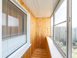 Окна - Пластиковые окна-балконы и лоджии., 0