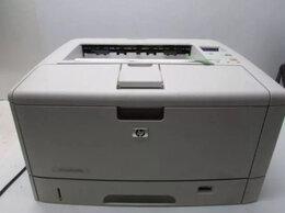 Принтеры и МФУ - Принтер HP LaserJet 5200, 0