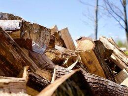 Дрова - 🔥 дрова береза колотая, отличного качества с…, 0