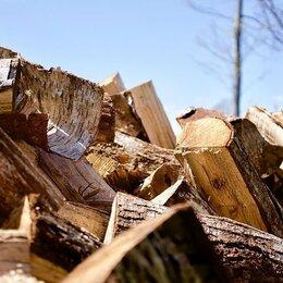 Дрова - 🔥 дрова береза колотая, отличного качества с доставкой по Северу МО, 0