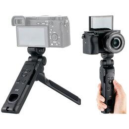 Дистанционное управление - Пульт с треногой JJC TP-C1для Canon, 0