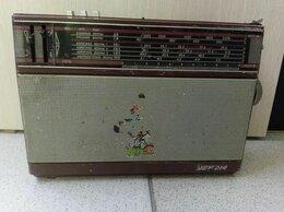 Радиоприемники - Радиоприемник VEF 214.Доставка, 0