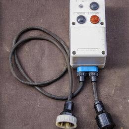 Пускатели, контакторы и аксессуары - Защитно-отключающее устройство ИЭ-9813У2, 0