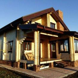 Готовые строения - Строительство деревянных домов , 0