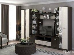 Шкафы, стенки, гарнитуры - Гостиная Ольбия , 0