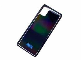 Корпусные детали - Задняя крышка SAMSUNG Galaxy A31 (A315F) Black, 0
