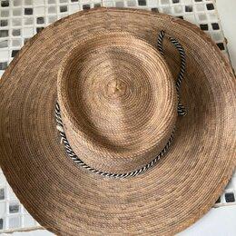 Головные уборы - Ковбойская шляпа, 0