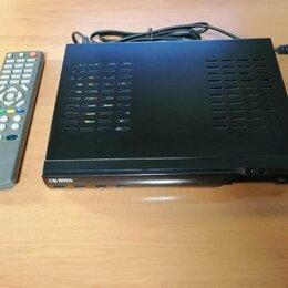Спутниковое телевидение - Триколор-ТВ ресивер GS-8300n, 0