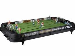 Настольные игры - STIGA Футбол World Champs, 0