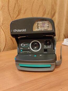 Фотоаппараты - Фотоаппарат Polaroid, 0
