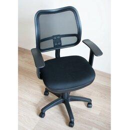 Компьютерные кресла - Компьютерное кресло СН-797 черный, 0