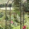 Арка садовая кованая по цене 9800₽ - Садовые фигуры и цветочницы, фото 3