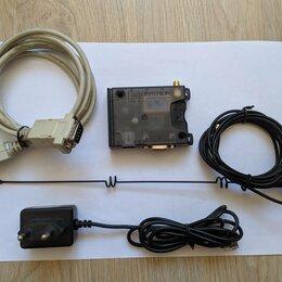 Прочее сетевое оборудование - GSM-модем (Cinterion BGS2T-RS232), 0