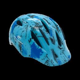 Спортивная защита - Шлем TechTeam Gravity 300 синий, 0