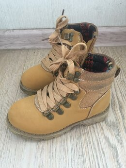 Ботинки - Ботиночки , 0