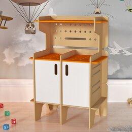 """Игрушечная мебель и бытовая техника - Игрушечный верстак """"Умелые ручки"""", 0"""