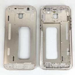 Корпусные детали - Средняя часть корпуса для Samsung Galaxy A5 2017…, 0