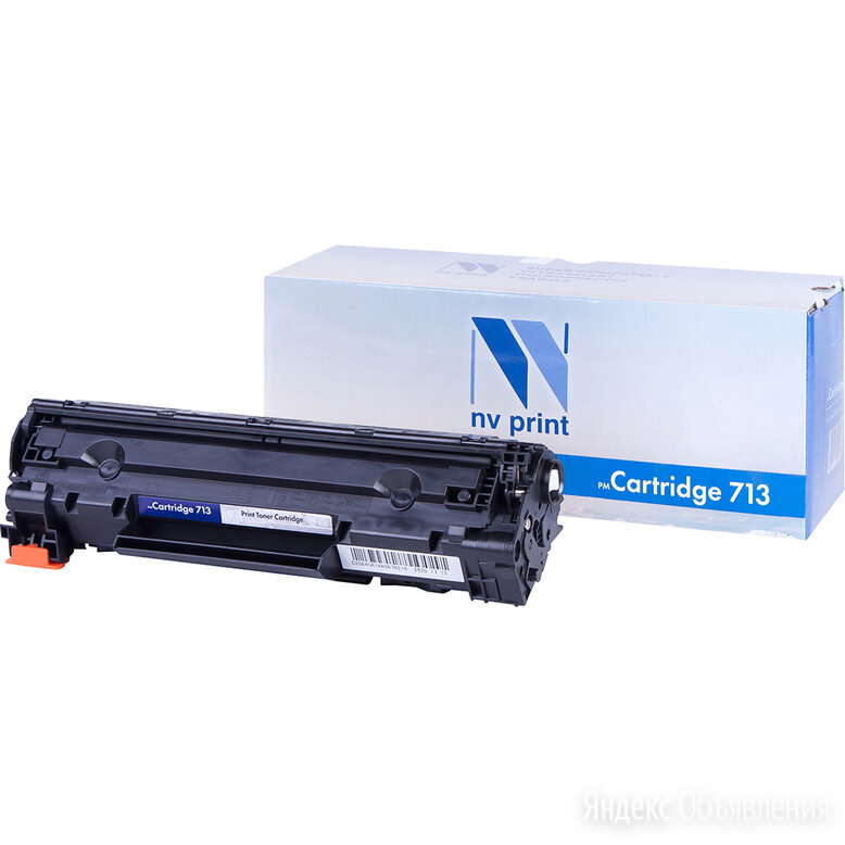Картридж NV Print совместимый Canon 713 для LBP 3250 (2000k) по цене 480₽ - Картриджи, фото 0