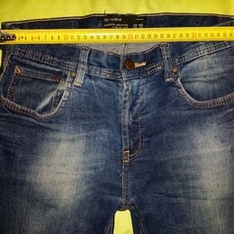 Джинсы - Pull and Bear slim fit eur 30, 0
