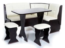 Мебель для кухни - Кухонный гарнитур со столом и табуретками новый…, 0