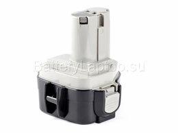 Аккумуляторы и зарядные устройства - Аккумулятор Makita 1222, 1234, PA12 (12V 3.3Ah), 0