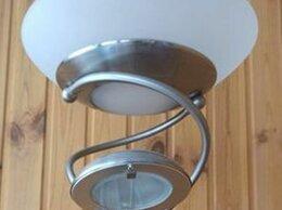 Шнуры, плафоны и комплектующие для светильников - Плафон для торшера Lussole LSN-8935-02 Comfort, 0