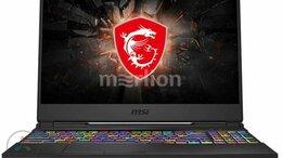 Ноутбуки - Ноутбук MSI GL65 9SEK-079RU, 0
