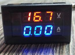 Измерительные инструменты и приборы - Вольтметр Амперметр цифровой DSN-VC288, 0